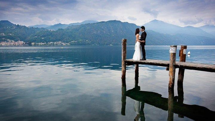 Wedding tourism: gli stranieri scelgono Italia per cibo, cultura e buona ospitalità