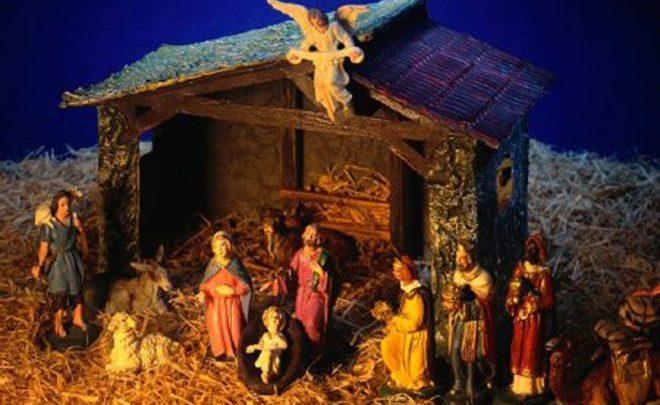 Ecco il Natale in Piemonte, tra cielo e montagne