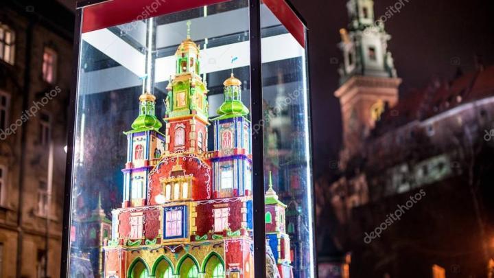 I magici presepi di Cracovia