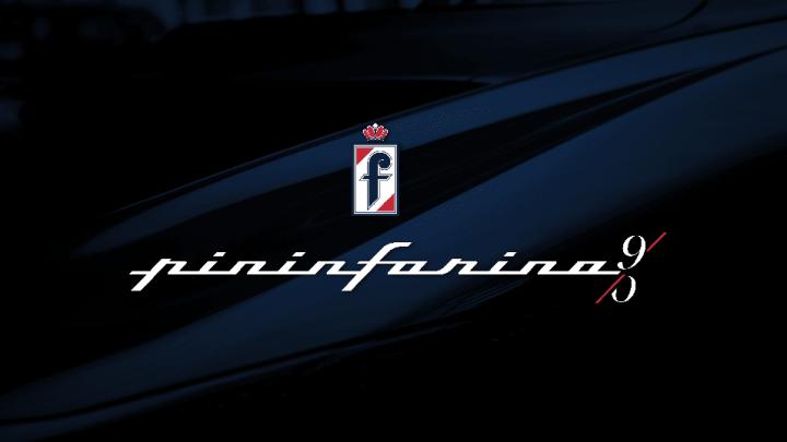Pininfarina: il nuovo Logo per i 90 anni