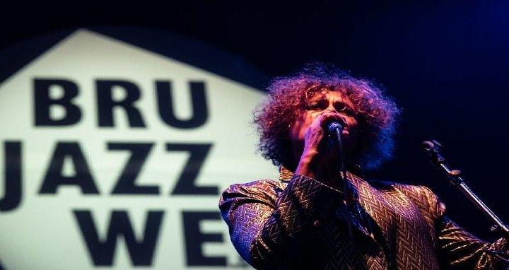 Il grande jazz in scena a Bruxelles