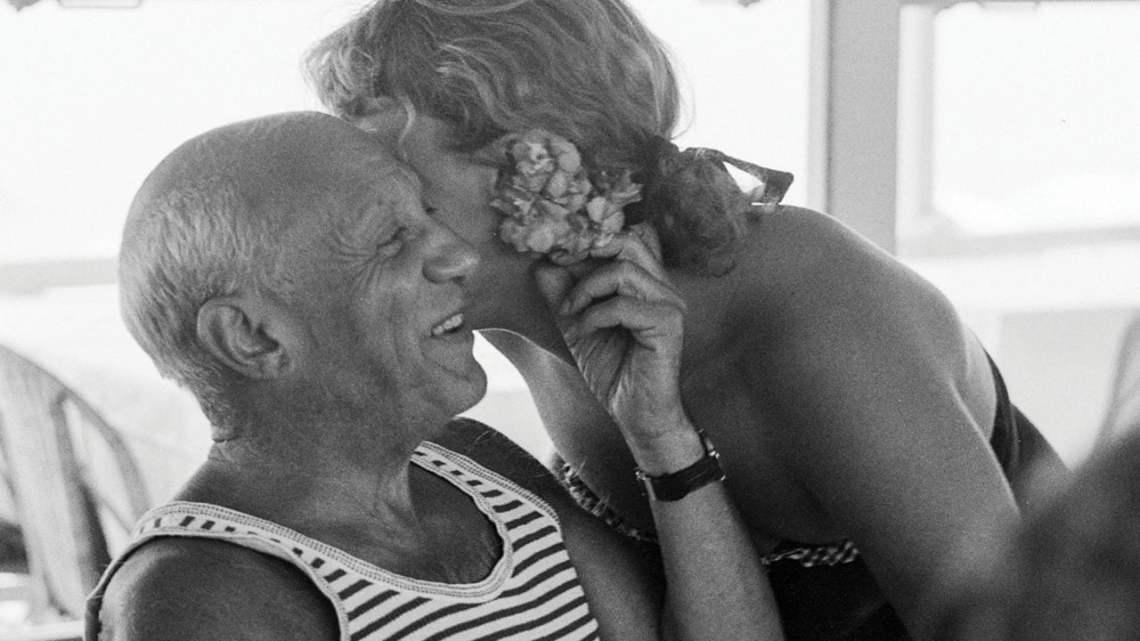 Picasso: l'altra metà del cielo a Firenze
