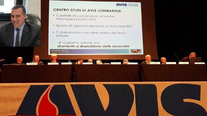 Coronavirus: da AVIS Regione Lombardia nessun pericolo per i donatori