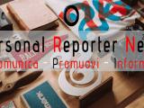 Personal Reporter