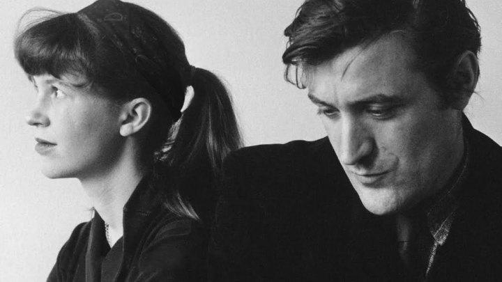Grandi amori: Ted Hughes e Sylvia Plath