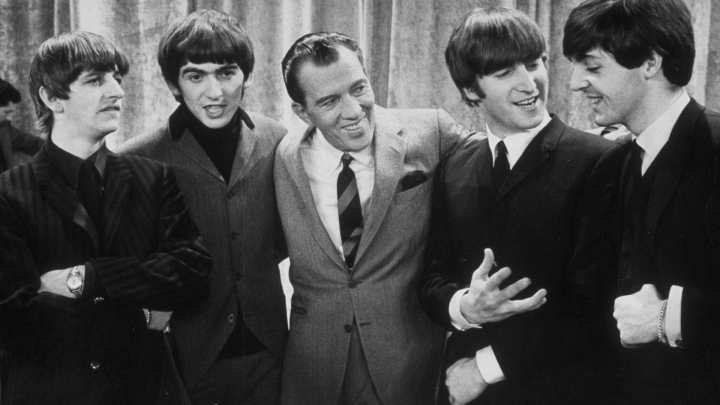 """9 Febbraio 1964 – I Beatles debuttano al """"The Ed Sullivan Show"""""""