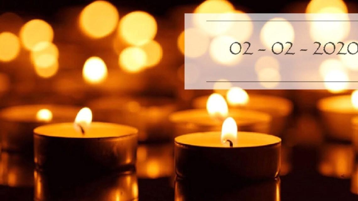 La Candelora e la data palindroma del 02 02 2020