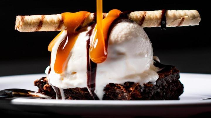 Federico Rottigni porta in Italia il concept dei ristoranti con soli dessert