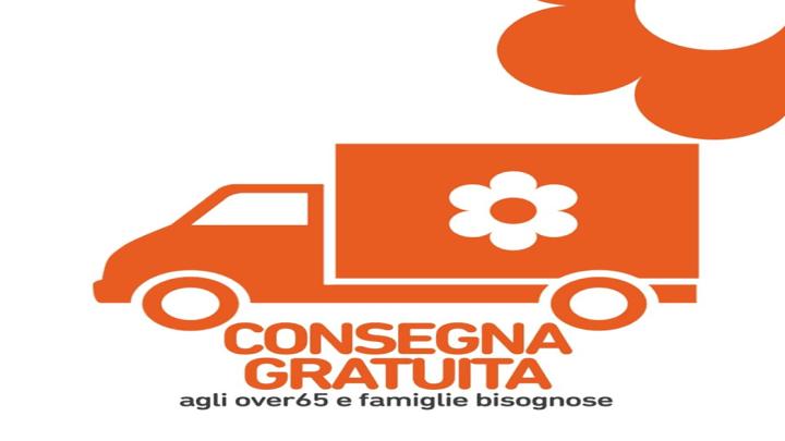 #tisostengo – Conad Arona Viale Baracca: consegna a Domicilio