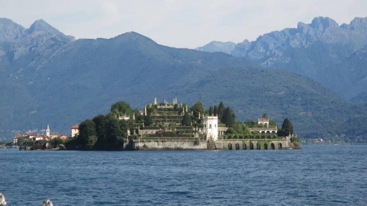 Tornano a far sognare le isole Borromee del Lago Maggiore