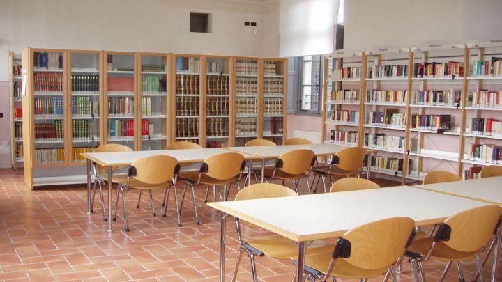 A breve la nuova biblioteca in Arona ma nell'attesa c'è MediaLibrary