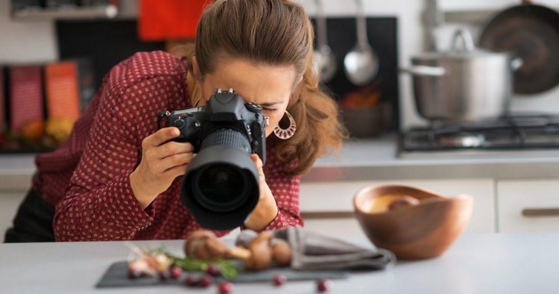 Contest fotografico gratuito: Il Cibo e l'Arte