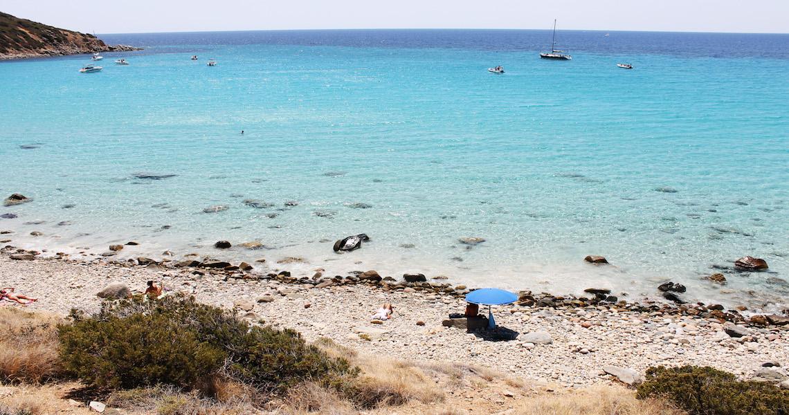 Mari Pintau: tavolozza di mille colori in Sardegna