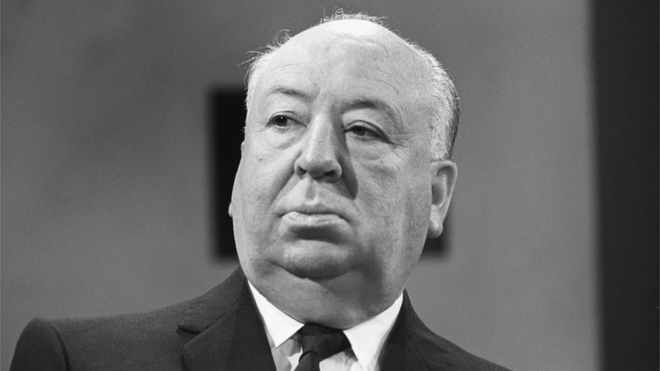 Alfred Hitchcock, re del thriller