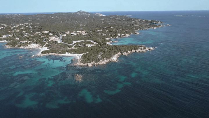 Le spiagge più belle: Costa Smeralda