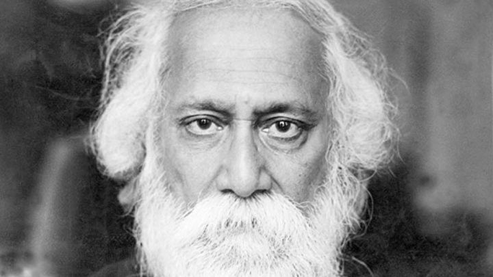 Rabindranath Tagore, un Nobel indiano per la letteratura