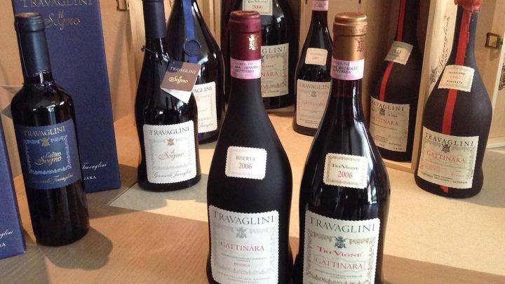 Robert Parker's Wine Advocate promuove a pieni voti le etichette Travaglini Gattinara