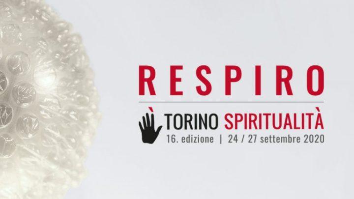 Torino Spiritualità 2020