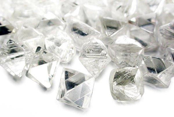 Il magico mondo delle pietre preziose: Diamante