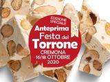 Festa del Torrone 2020 a Cremona