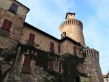Buongiorno da… Castello di Sartirana Lomellina