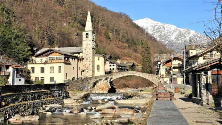 """Aosta: la """"Roma delle Alpi"""" fondata 2045 anni fa"""