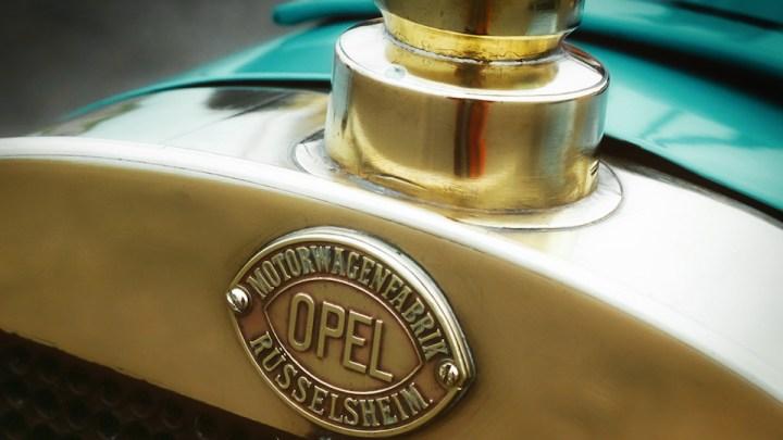 La trasformazione del marchio Opel al passo con i tempi