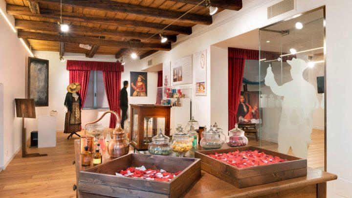 Ha riaperto la Casa del Profumo di Santa Maria Maggiore nel cuore della Val Vigezzo