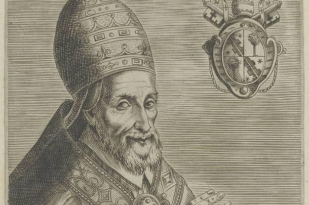 Gregorio XIV, papa del Varesotto