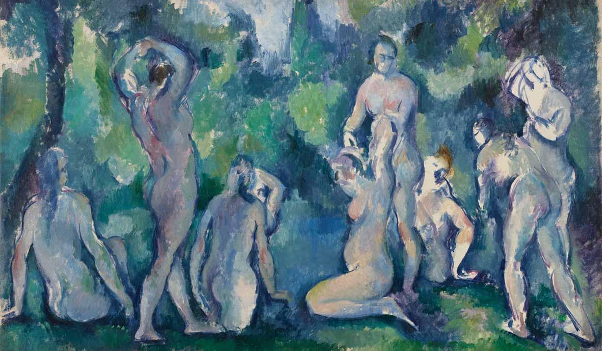 Gauguin e gli impressionisti: capolavori dalla collezione Ordrupgaard