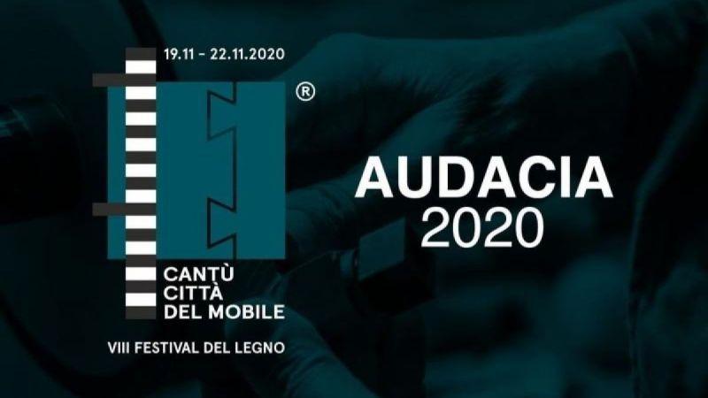 Festival del legno 2020 a Cantù