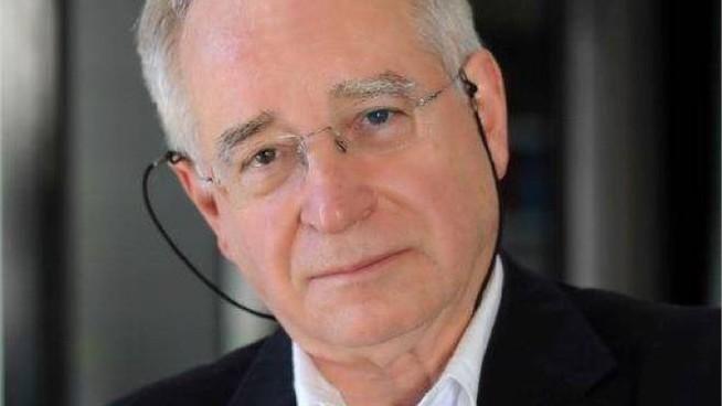 Federico Roncoroni, filologo del lago