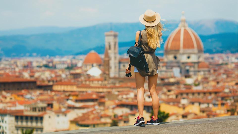 Settore turistico: adesso è il momento di ripartire anche se con ritmi più lenti