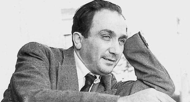 Alfonso Gatto, un poeta nel vento