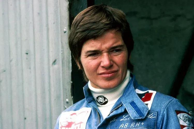 Lella Lombardi, arrivare alla Formula 1