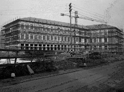 L'istituto Sacro Cuore di Casale Monferrato