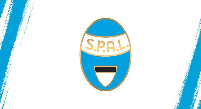 Il calcio sopra la traversa: Spal