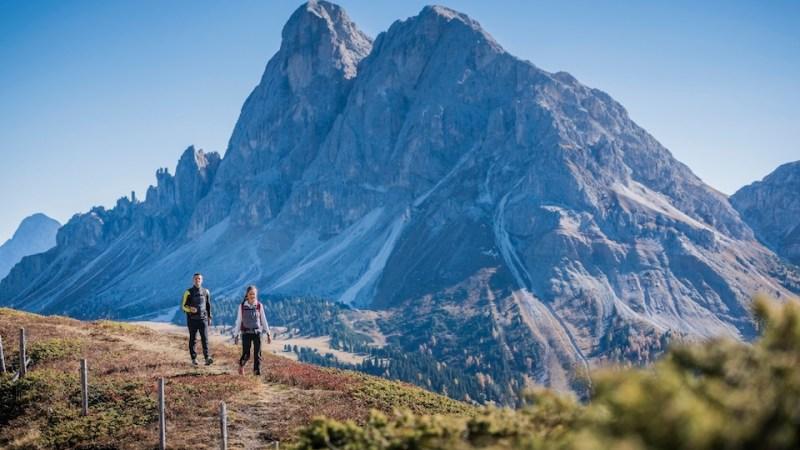 Si alza il sipario sull'estate in Alto Adige