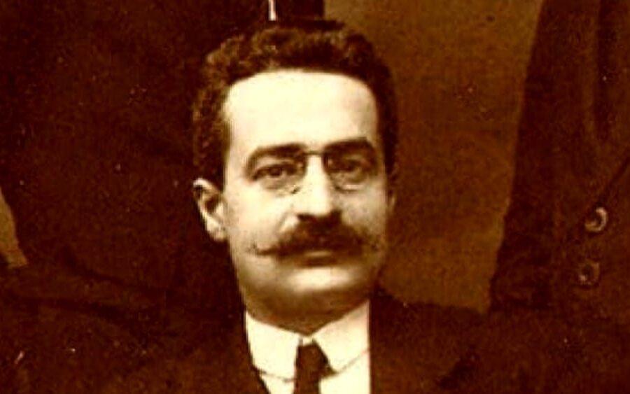 Giuseppe Moscati, una vita per i poveri
