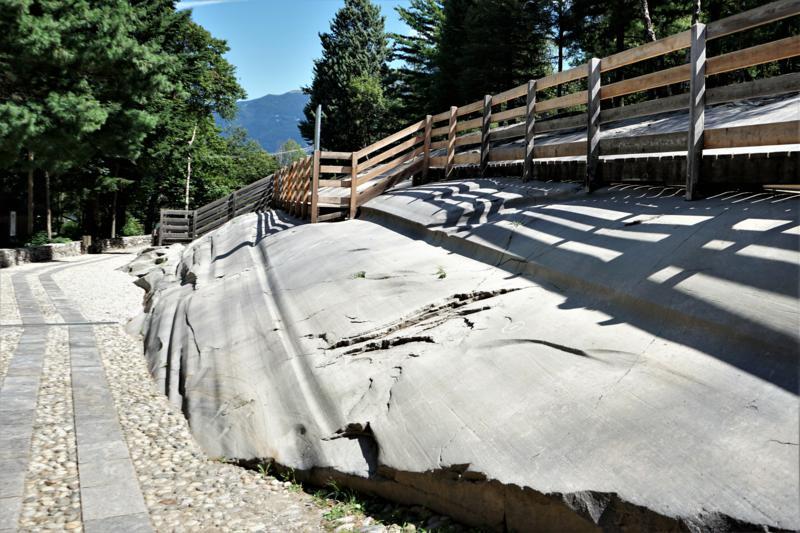 In viaggio tra i parchi: Valcamonica