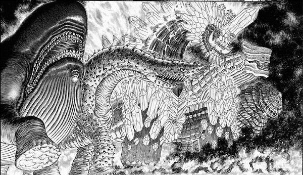 Verso Tokyo 2021: Kentaro Miura