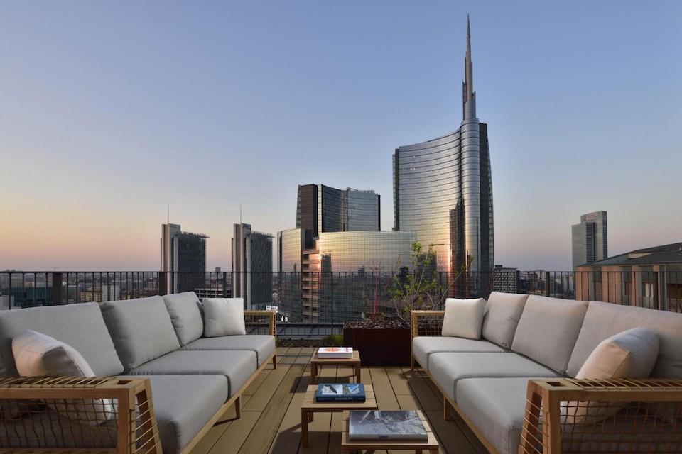 Apre Milano Verticale – UNA Esperienze: un nuovo concetto di ospitalità