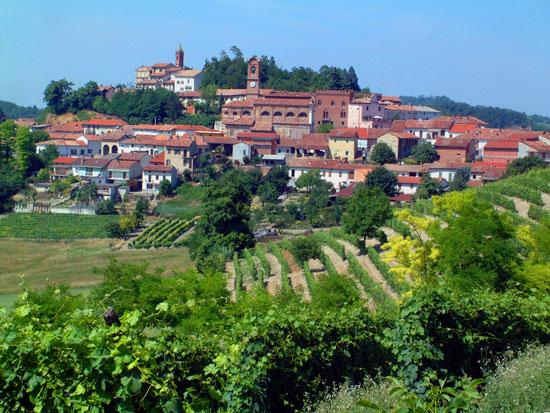 Sala Monferrato, tra musica e cultura