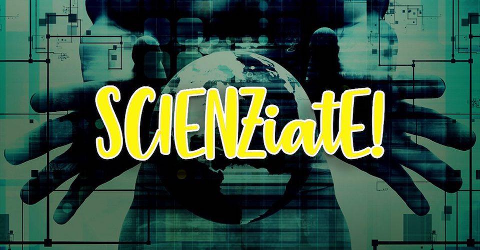 SCIENZiatE! 2021: in difesa dell'ambiente