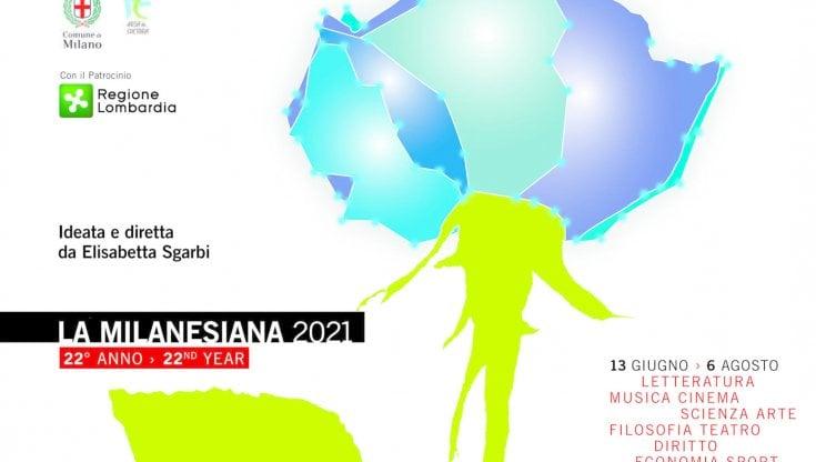 La Milanesiana 2021