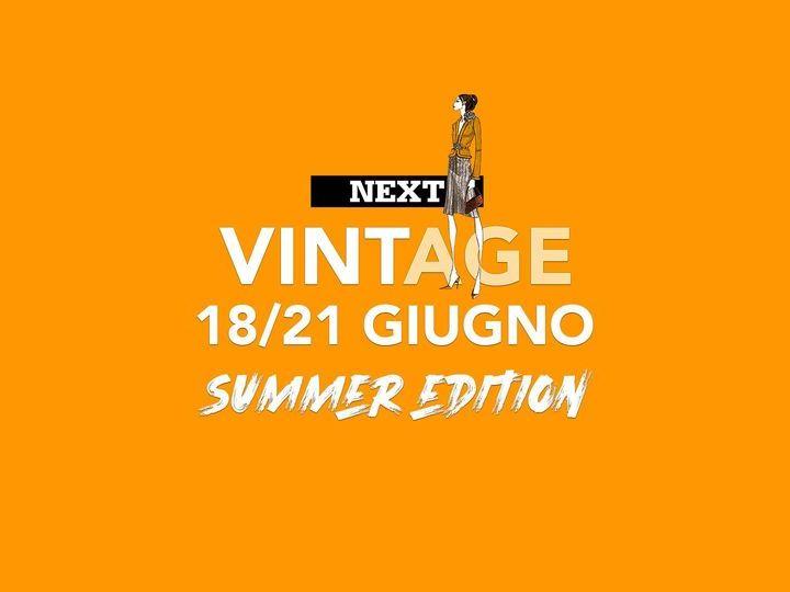 Next Vintage a Belgioioso