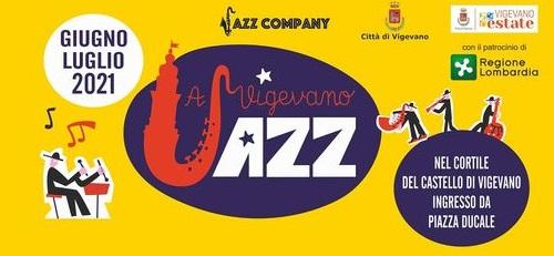 A Vigevano Jazz 2021