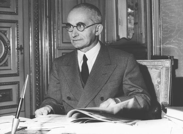 Luigi Einaudi, economista e presidente