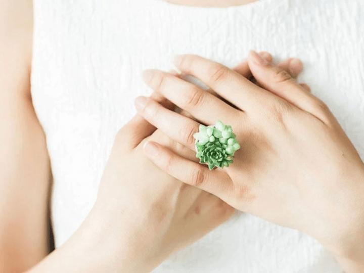 Come organizzare un matrimonio green