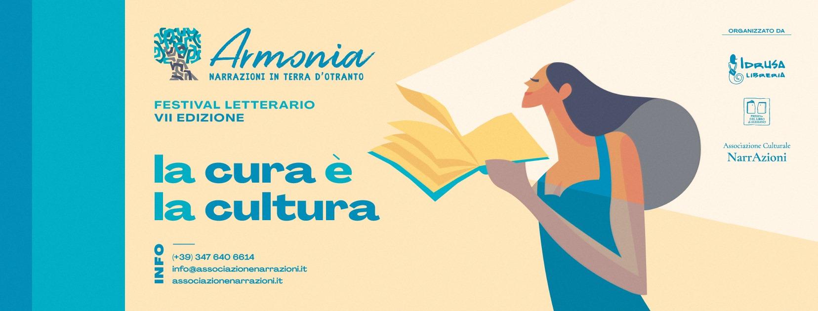 Festival Armonia 2021